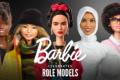 Empowerment femminile: la nuova linea di Barbie ispirata alle donne famose