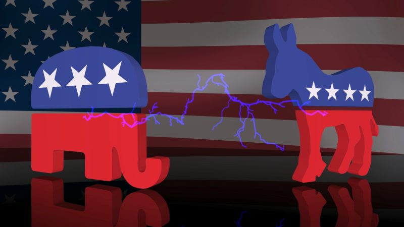 Midterm elections 2018 in USA : between changes and confirmations