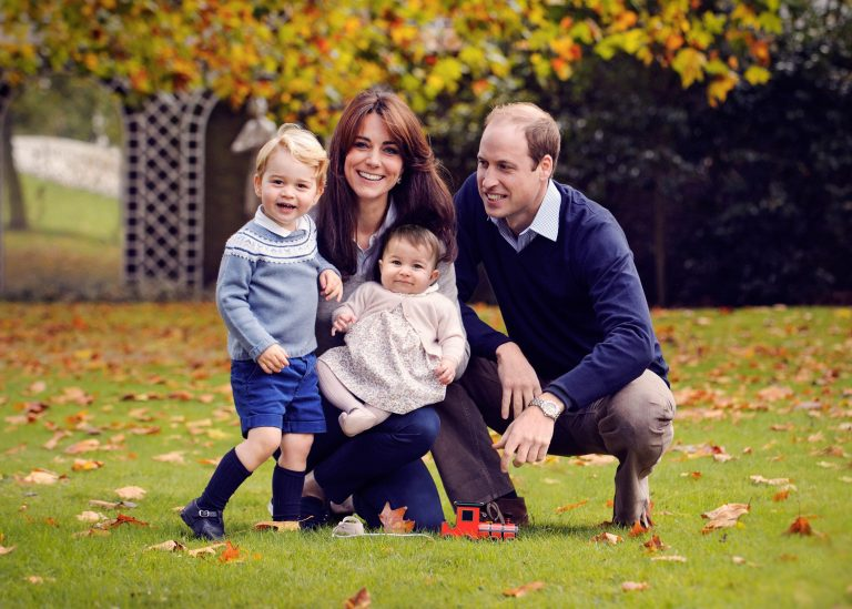 Royal Family Babies tra UK e Italia: George, Charlotte.. e gli altri