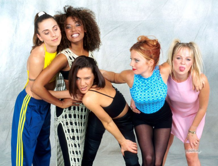Vintage Friday: il femminismo in chiave pop delle Spice Girls