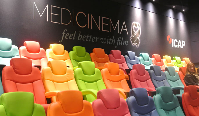 cinema terapia