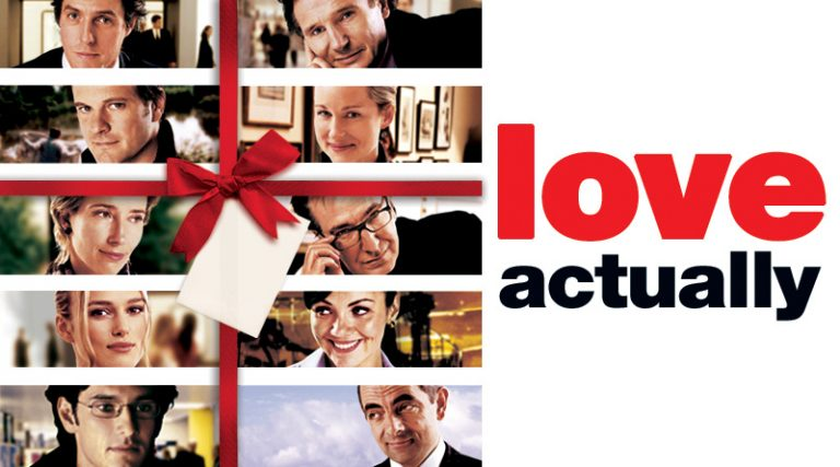 """Love is all around"": Love Actually è il perfetto film natalizio?"