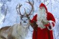 In giro per l'Italia fra i Villaggi di Babbo Natale