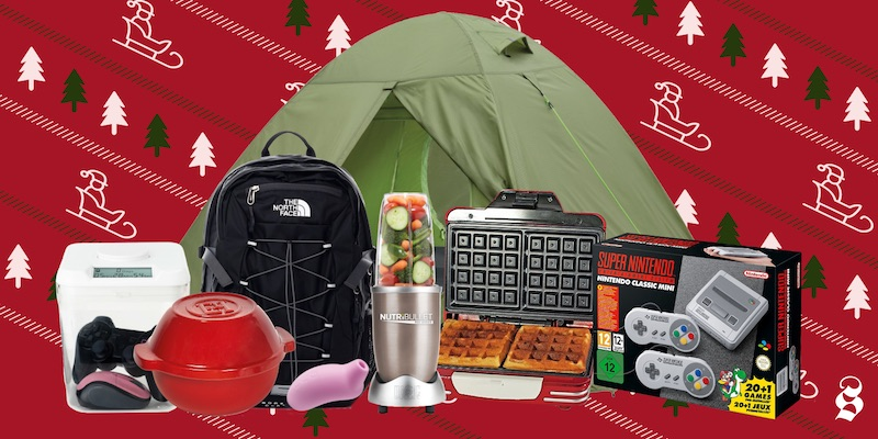Piccoli Regali Di Natale.It S Christmas Coffee 10 Idee Regalo High Tech Per Natale