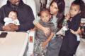 Kim Kardashian, in arrivo il figlio numero 4: sarà maschio o femmina?