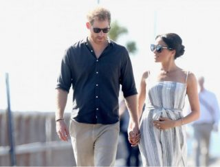 Prince-Harry-and-Meghan-Markle-e1540302163165-320x243 Meghan Markle: stanza eco friendly e gender free per il nascituro