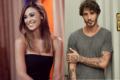 Corona, Belèn e De Martino: chi ama chi? Triangoli di gossip
