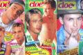 Vintage Friday: Cioè e le riviste che hanno segnato la nostra adolescenza
