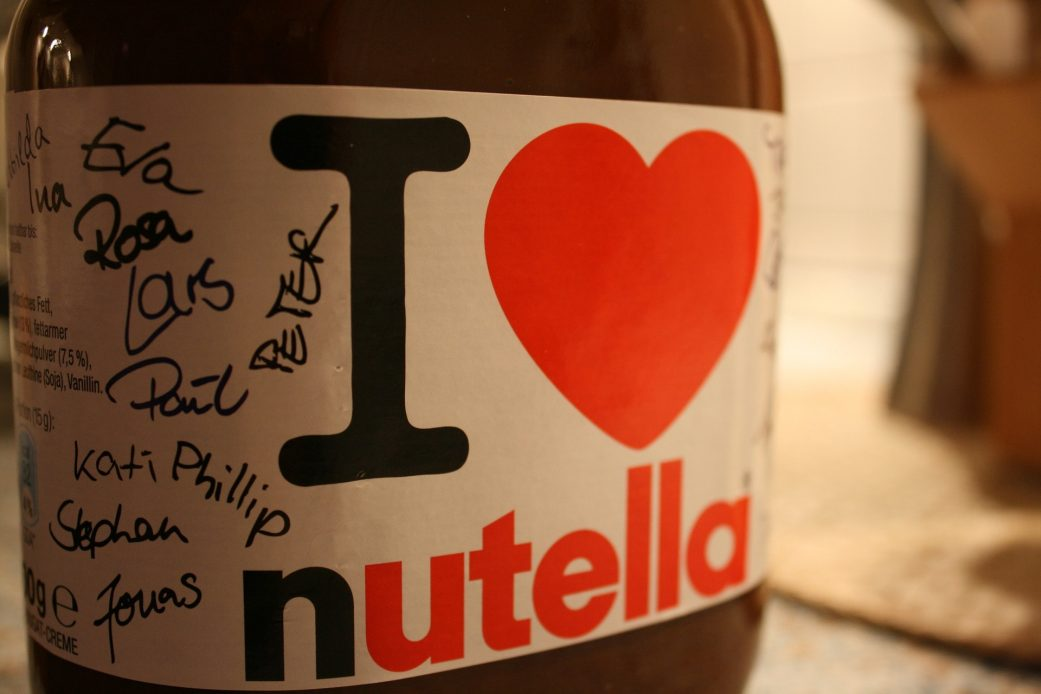 World Nutella Day: la dolcezza merita una festa social