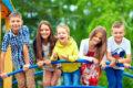 Le fasi di crescita: La fanciullezza da 6 a 11 anni