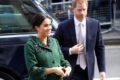 Royal Baby: i regali più strani per il figlio di Meghan Markle