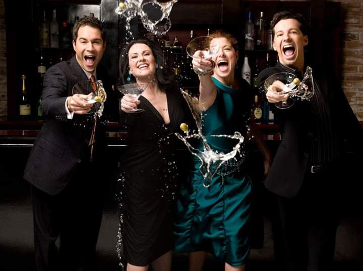 Will & Grace torna in tv con la decima stagione: siete pronti?