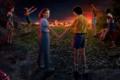 Stranger Things: rilasciato il trailer della terza stagione