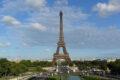 I 130 anni della Tour Eiffel