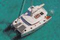 In catamarano con Mistral Sailing: intervista esclusiva allo skipper Luca