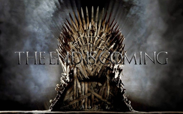 """""""For The Throne"""" Recensione 8×06 Game of Thrones"""