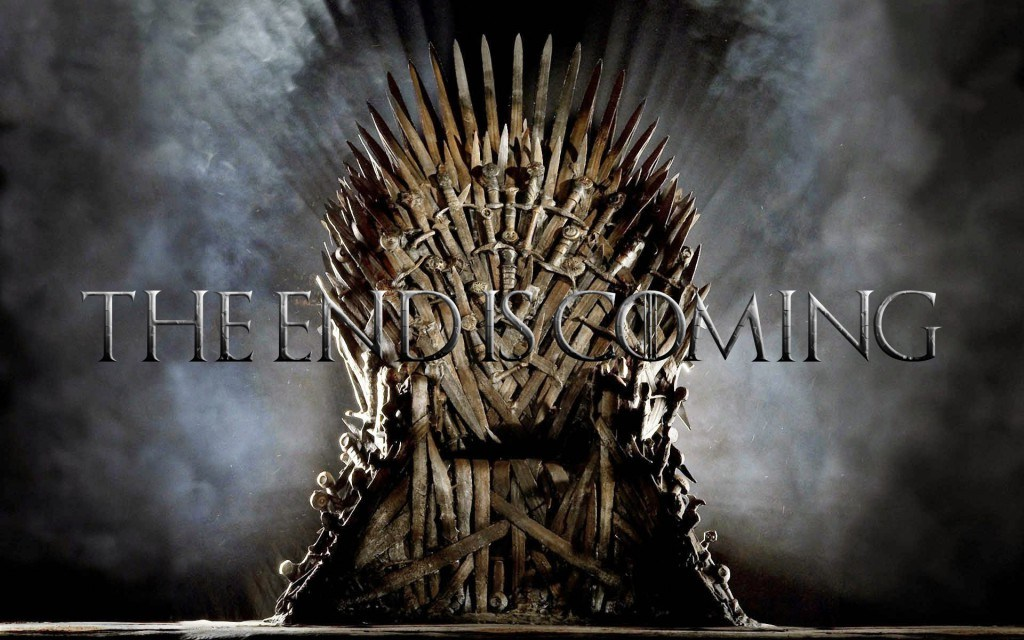 """""""For the Throne"""" Recensione 8×01 Game of Thrones"""