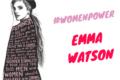 Emma Watson: Da Strega a Femminista