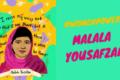 Malala Yousafzai: il coraggio delle donne negli anni 2000