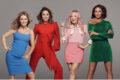 Spice Girls: Geri Halliwell parla della relazione con Mel B