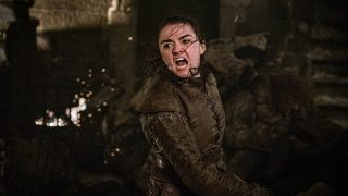 """arya-320x180 """"For the Throne"""" Recensione 8x03 Game of Thrones"""