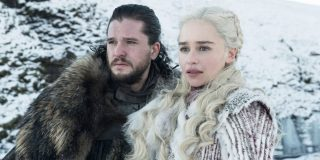 recensione game of thrones 8x01