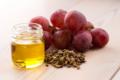 Olio di vinaccioli: grandi potenzialità contenute negli acini d'uva