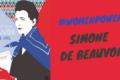 Simone de Beauvoir, la filosofa rivoluzionaria da Indice dei libri proibiti e ombre