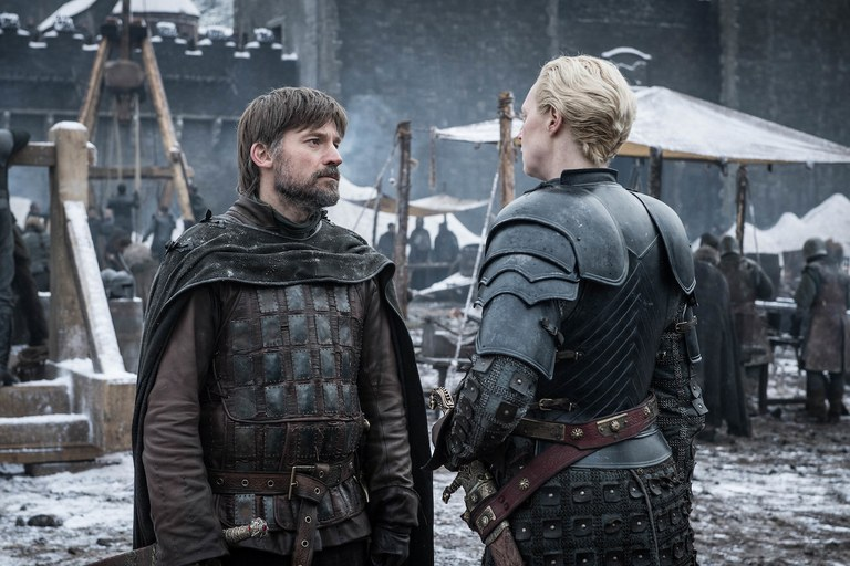 jaime-returns-to-cersei Jamie Lannister: The Things I Do For Love
