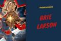 Brie Larson: Captain Marvel presa di mira per le sue posizioni femministe