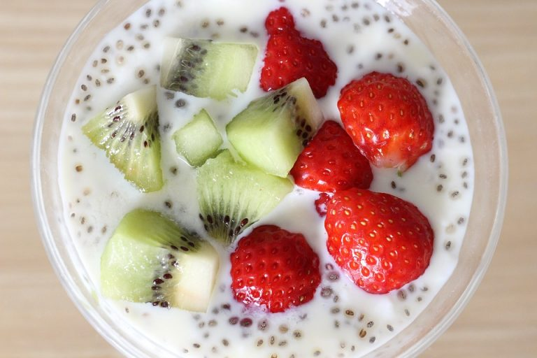 Info utili sullo yogurt parte 1: la differenza tra alimento sano e junk food