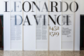 Leonardo da Vinci in 3D a Milano