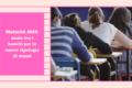 Maturità 2019: ansia tra i banchi per le nuove tipologie di esami