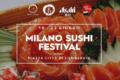 Festival del sushi a Milano