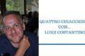 Un caffè con... Luigi Costantino