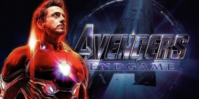 Avengers: Endgame torna nelle sale e Robert Downey Jr v'invita tutti al cinema