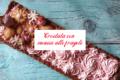 """Voglia di """"summer cakes""""? Ecco la Strawberry Mousse Tart"""