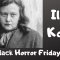 Black Horror Friday: Ilse Koch