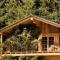 Dormire sugli alberi: in Trentino, l'hotel per gli amanti della natura
