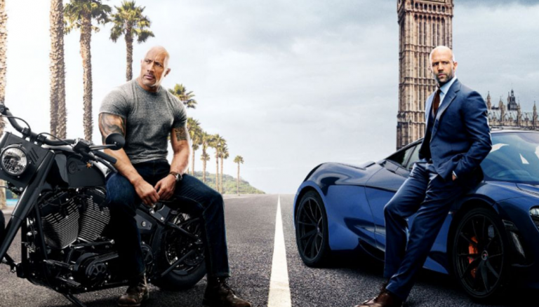 FAST & FURIOUS – HOBBS & SHAW : arriva il film stand alone