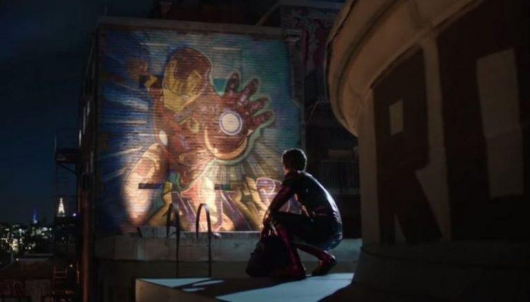 Spider-man Far From Home: Peter Parker e l'eredità di Tony Stark