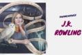 Tanti auguri a J.K.Rowling, colei che ha riportato la magia nelle nostre vite