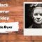 Black Horror Friday: Amelia Dyer
