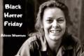 Black Horror Friday: Aileen Wuornos