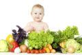 Lo svezzamento: le fasi di introduzione degli alimenti