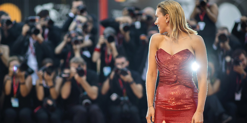 Festival del Cinema di Venezia: i primi red carpet