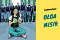 Olga Misik: la 17enne russa che alle armi risponde leggendo la Costituzione