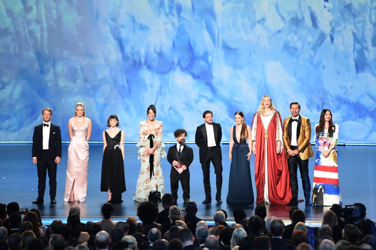 Emmy 2019: il canto del cigno di Game of Thrones