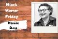 Black Horror Friday: Nannie Doss