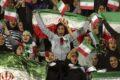 Le donne iraniane possono tornare allo stadio per una partita di calcio.
